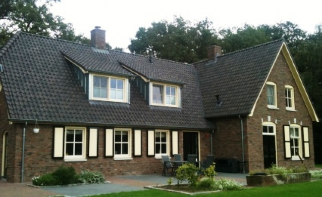Stenen voor huis bouwen stenen voor huis bouwen with for Aannemer huis bouwen