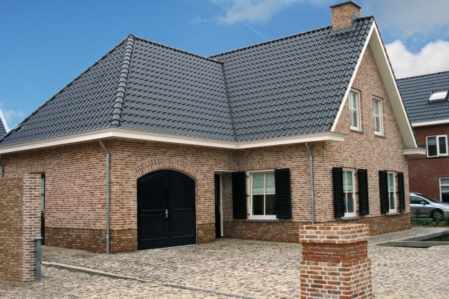 Vrijstaande woning te hellouw eigen huis bouwen bouwbedrijf future home bouwt uw huis op maat - Te vergroten zijn huis met een veranda ...