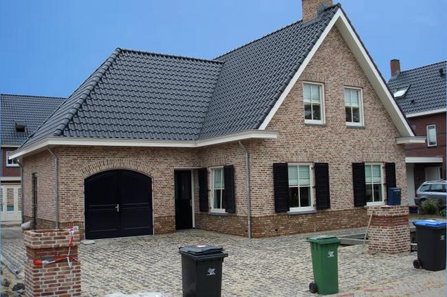 vrijstaande woning te hellouw eigen huis bouwen