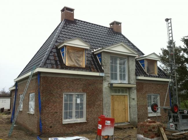 Zelf huis bouwen kosten trendy zelf huis bouwen kosten for Zelf huis bouwen kostprijs