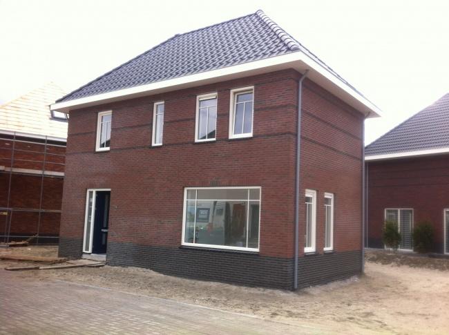 Vrijstaand Huis Bouwen : Vrijstaande woningen woningtypen eigen huis bouwen