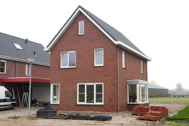 Huis zelf bouwen kostprijs cheap huis bouwen architect for Zelf woning bouwen prijzen