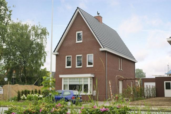 Eigen huis bouwen bouwbedrijf future home bouwt uw huis for Budget huis bouwen