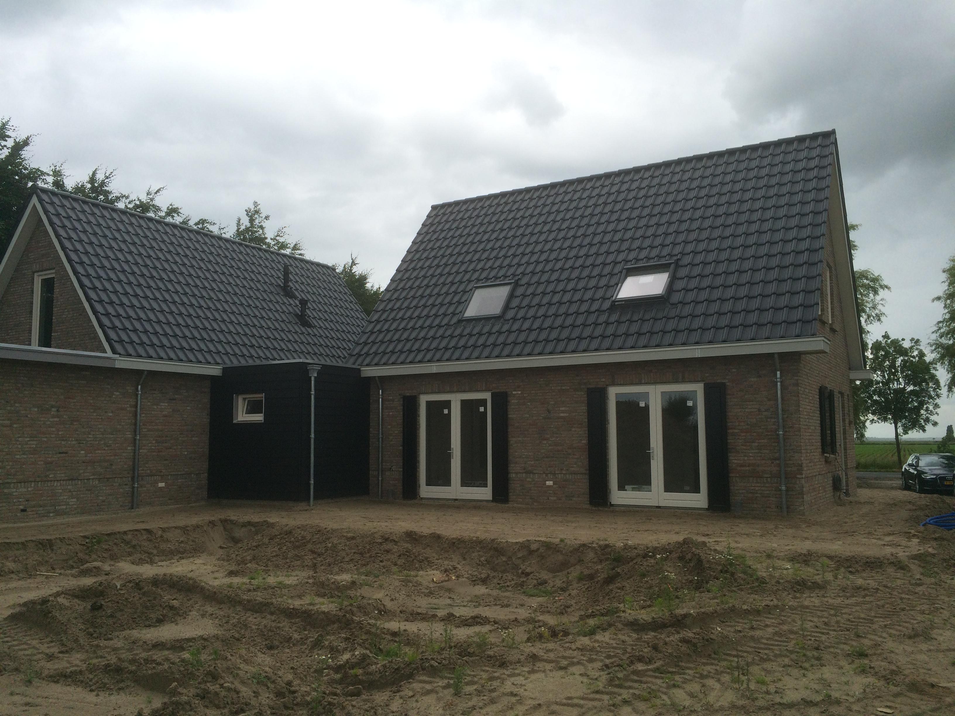 Kangoeroewoning te nijkerk eigen huis bouwen for Zelf huis bouwen kostprijs
