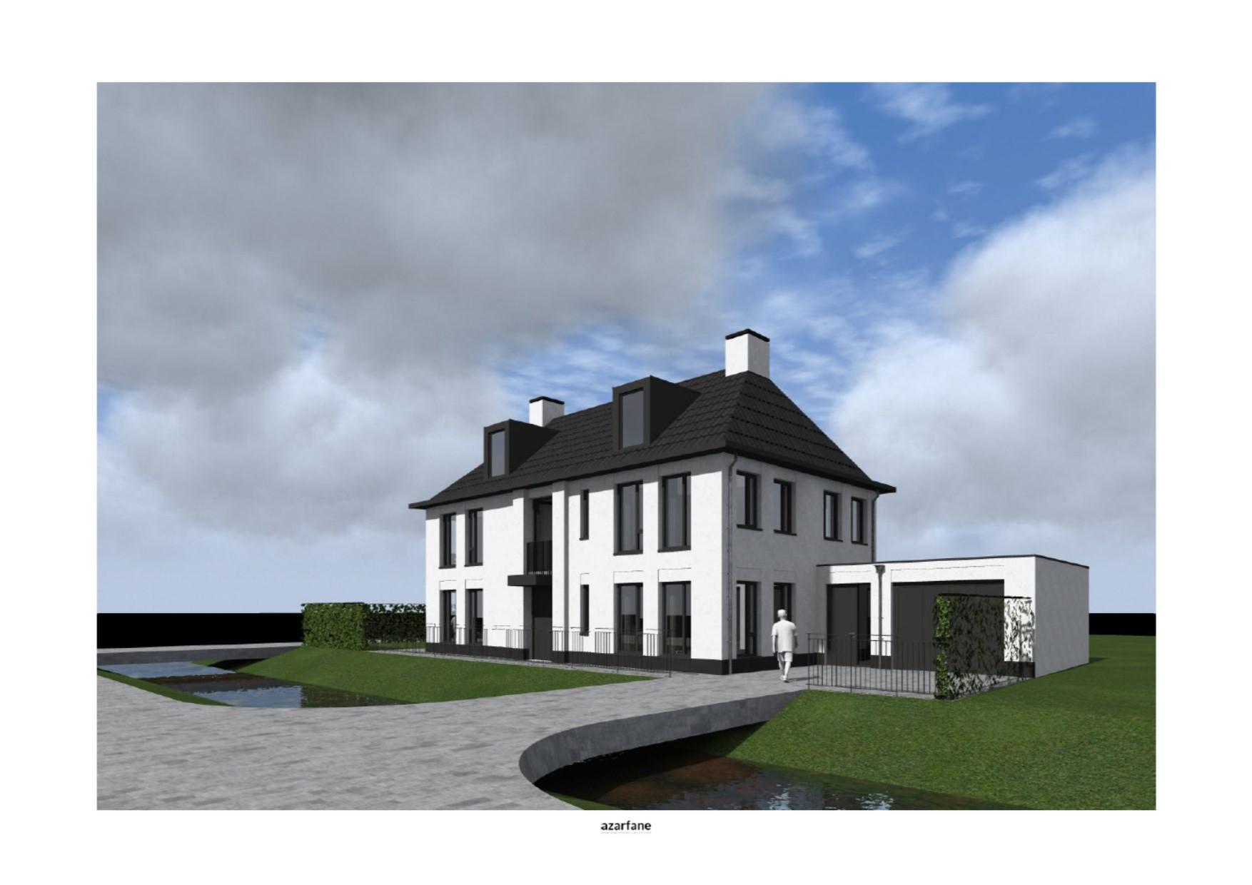 Hoe ontwerp je een huis for Ontwerp je eigen kamer in 3d